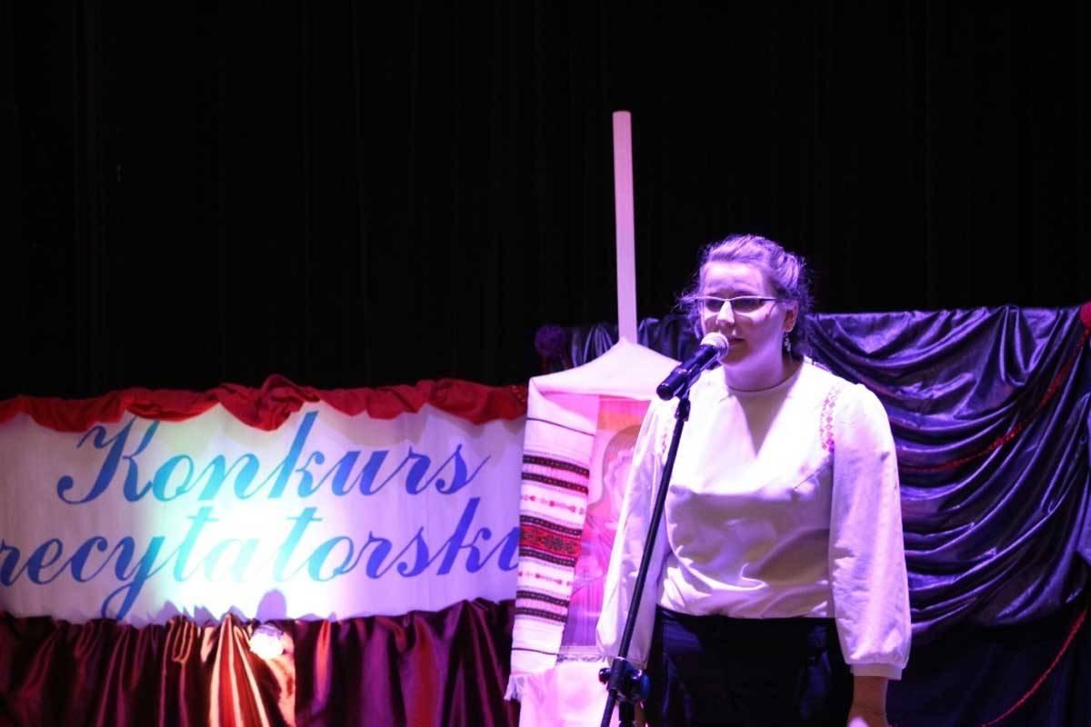 Konkurs Recytatorski Prawosławnej Poezji Religijnej